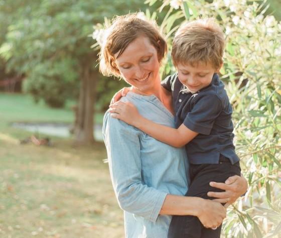 L'école alternative de mon fils a guéri mes blessures d'enfance