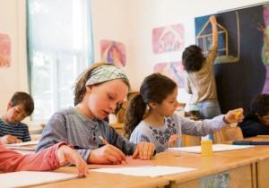 Viser l'expérience plutôt que la performance à l'École Imagine